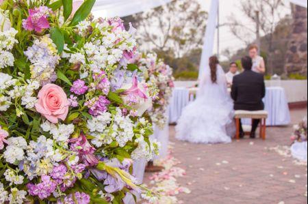 8 flores mexicanas para decorar tu boda: ¡descúbrelas!
