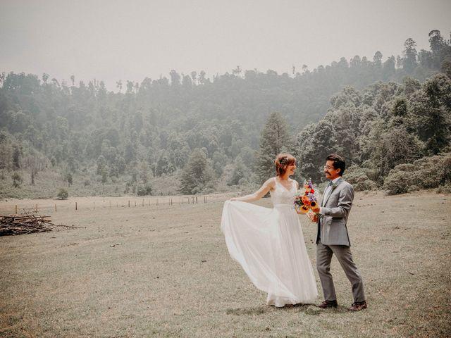 Cómo organizar una boda en el campo