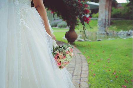 Ramos de novia: 12 tendencias que querrás en tus manos