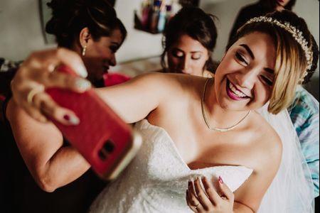 La receta de un buen hashtag en la boda: ¡cabezas a pensar!