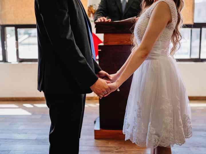 Vestidos de novia para boda civil: ¡sal de dudas!