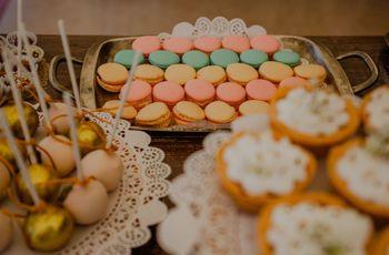 Los 9 postres que no pueden faltar en tu mesa de dulces... ¡vuelan!