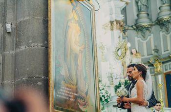 El ramo de novia para la Virgen: cómo, por qué y cuándo