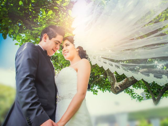 Un velo para cada novia: encuentra el mejor para tu rostro