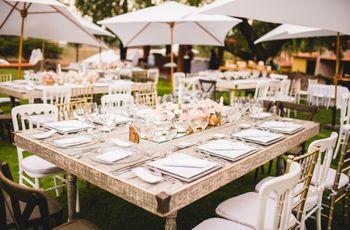 Organización para el banquete: las 9 cosas que no deben descuidar