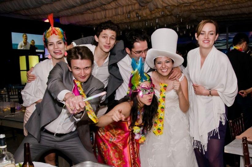 10 ideas divertidas para la fiesta de tu boda - Ideas divertidas para fiestas ...