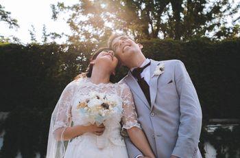 Así planean su boda las parejas del siglo XXI: hablan sus proveedoras