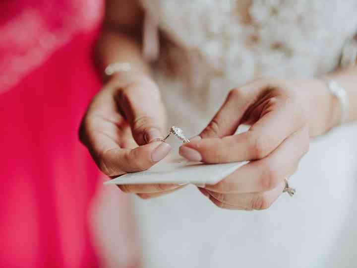Manual básico (y preciso) para elegir los complementos de novia