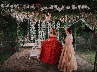 Cómo vestirte para una boda: el código de la invitada perfecta