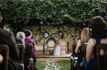 ¿Qué tipo de boda es para ti?