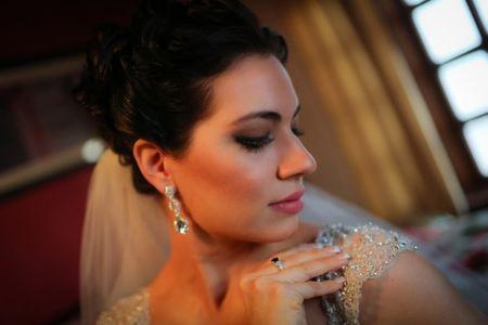 185fd0e141a6 Guerra de aretes - Foro Moda Nupcial - bodas.com.mx