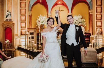 7 iglesias que deben conocer si tendrán una boda católica en Nuevo León