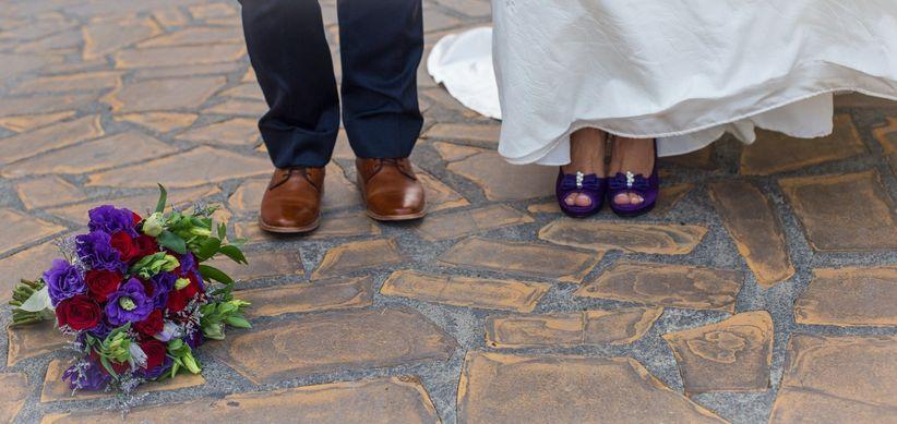 Liz De La Riva Wedding Photography