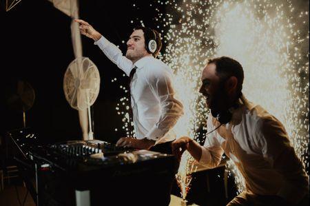 15 preguntas para su DJ: ¡el ambiente de su boda está en juego!