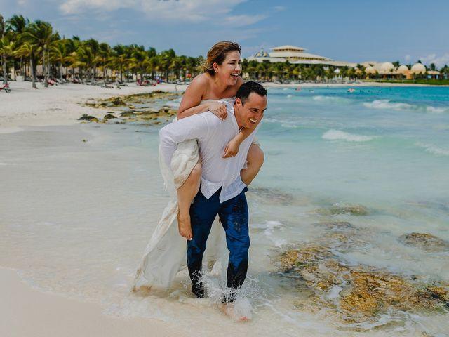 5 días de luna de miel en Cancún: ¿cómo repartir el tiempo?