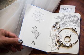 30 textos para invitaciones de boda: romanticismo que se contagia
