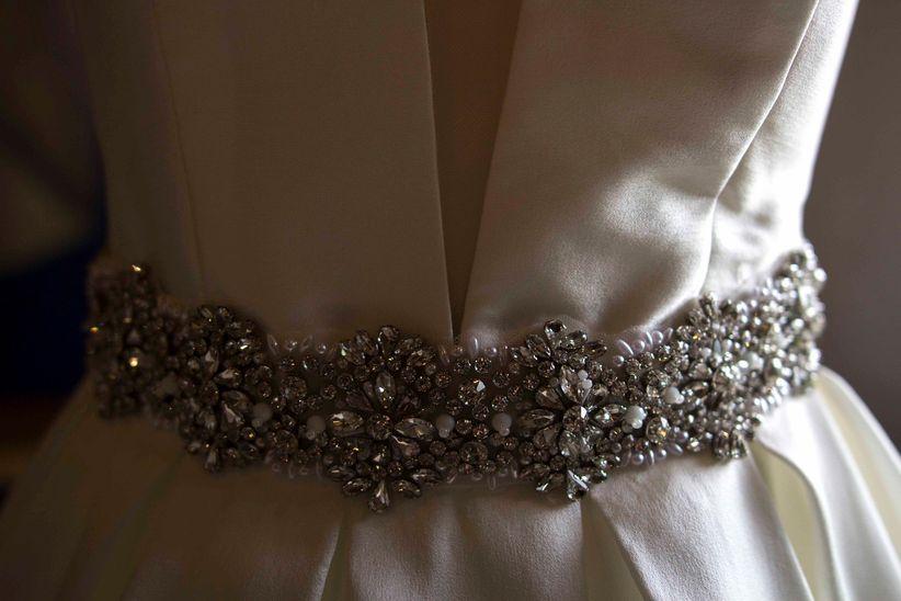625e43cda Joyas para el día de la boda  ¿qué piezas puedes llevar  - bodas.com.mx