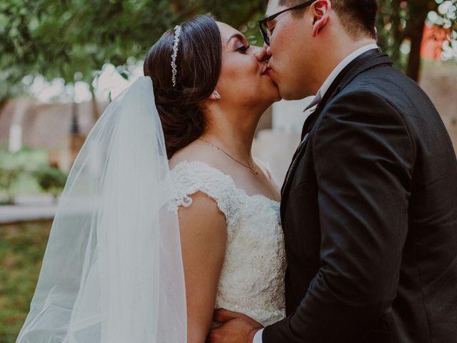 Lo que el chocolate unió: la boda de Gabriel y Fabiola