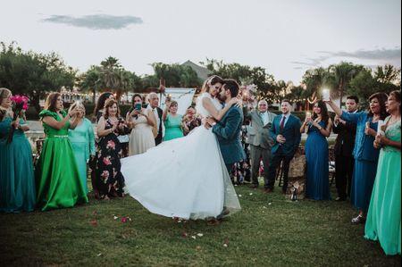 15 canciones de película para su primer baile de casados