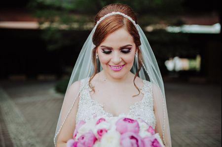 7 labiales para 7 novias: ¿cuál refleja mejor tu personalidad?