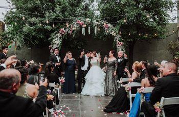 6 preguntas para empezar a organizar su boda
