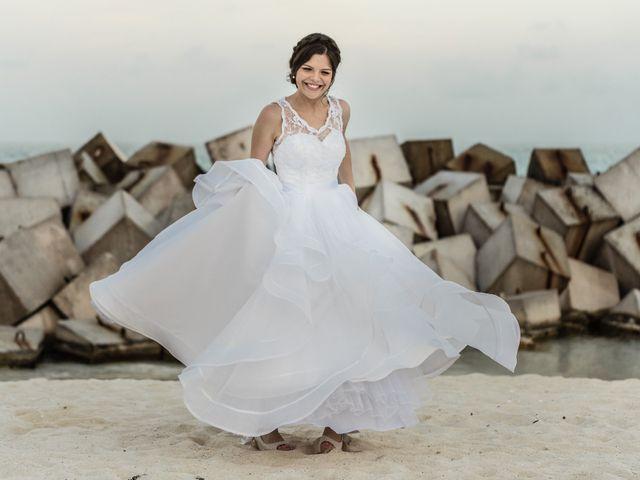 Trucos para transportar el vestido de novia ¡y que resulte ileso!