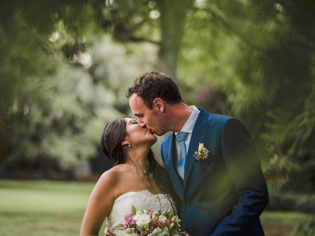 El ensayo de la ceremonia de boda: hora de atar cabos sueltos