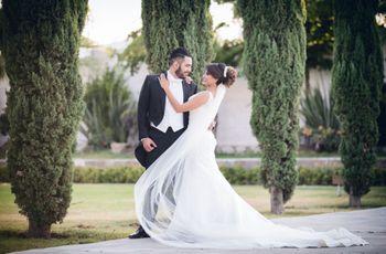 Invitaciones de boda con código de vestimenta: cómo descifrarlas