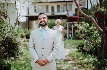 5 tratamientos que el novio no podrá rechazar antes de la boda