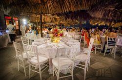 Protocolo en el banquete �c�mo siento a los invitados?