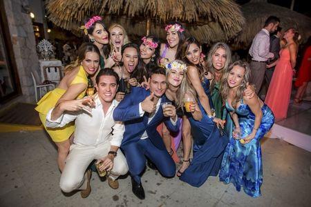 10 personas que no deber�as invitar a tu boda