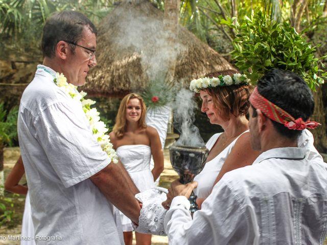 Boda maya: tradición, ofrendas y mucho simbolismo