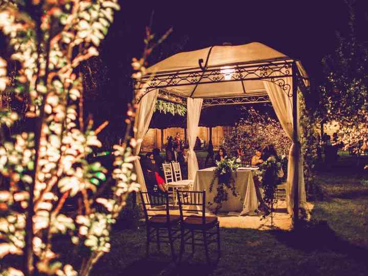 7 formas de abrigar su boda invernal: ¡descongelen estas ideas!