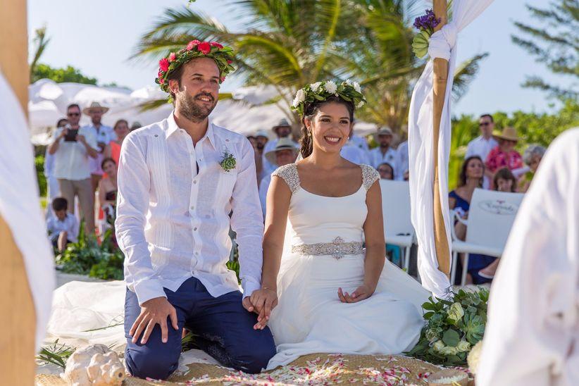 Guion Matrimonio Simbolico : Guion para tener una boda civil muy auténtica bodas.com.mx