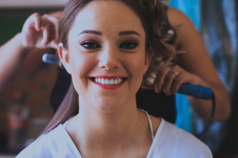 cuidado dental para novias