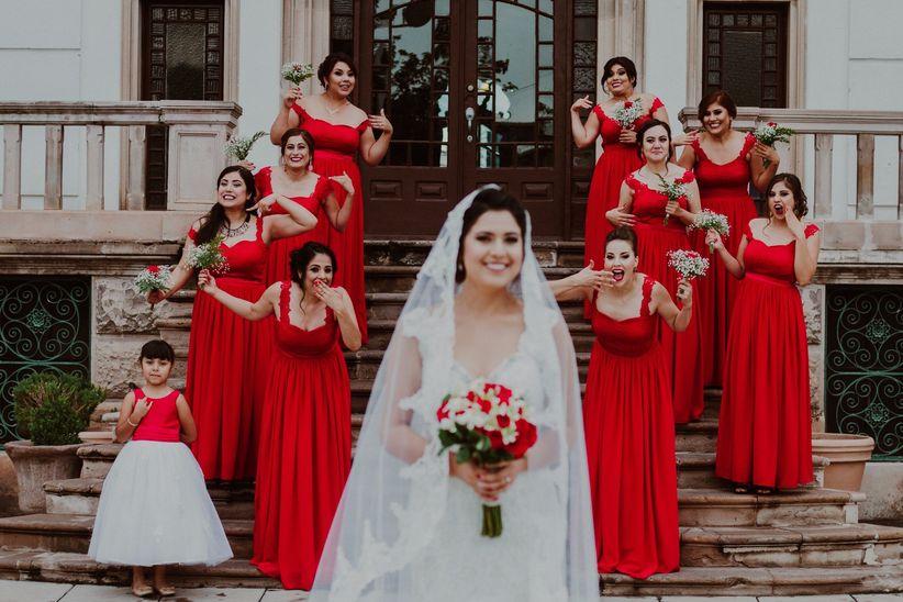 6 acuerdos básicos para planear una despedida de soltera - bodas.com.mx