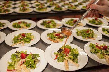 Tipos de banquetes