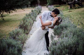 7 sorpresas para tu pareja el día de la boda