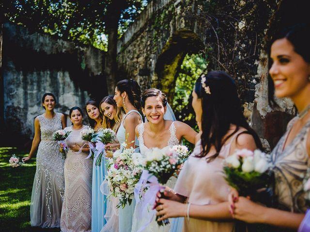6 consejos para elegir damas de honor: este es el perfil que necesitas