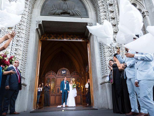Todas las preguntas sobre los trámites religiosos para su boda