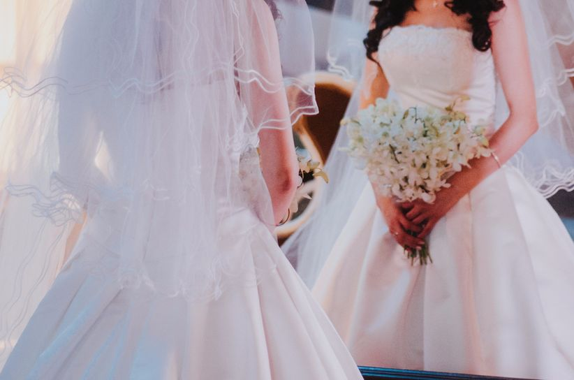 el ajuar de la novia: las 10 piezas (y alguna más) que no pueden