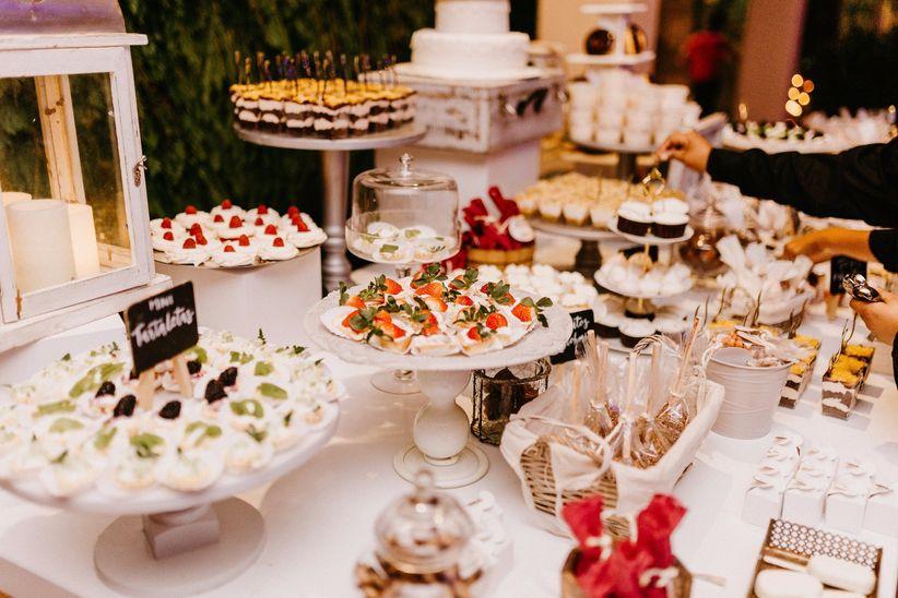 dfe1bb668 Todo lo que deben saber antes de montar la mesa de dulces - bodas.com.mx