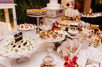 Todo lo que deben saber antes de montar la mesa de dulces