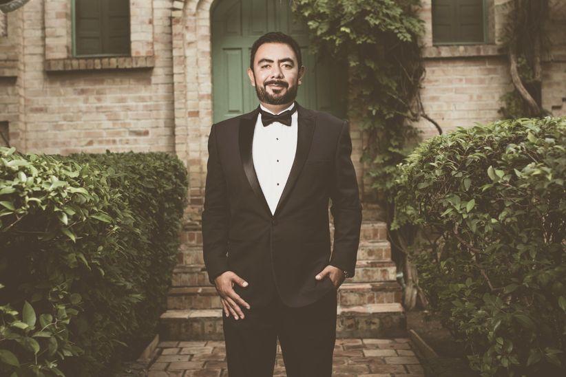 df571056a Trajes de novio según su tipo de cuerpo - bodas.com.mx