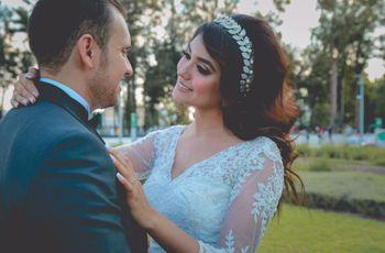 11 momentos claves de la boda llenos de emoción
