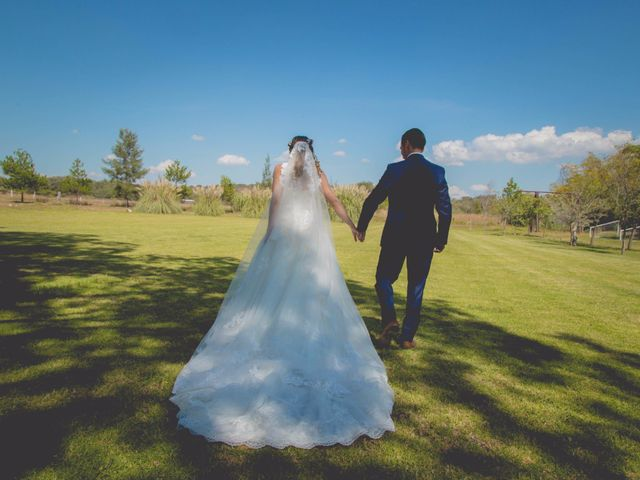 Escoge el largo de la cola de tu vestido de novia según tu cuerpo