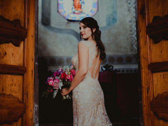 25 vestidos de novia que nos enamoraron en 2018