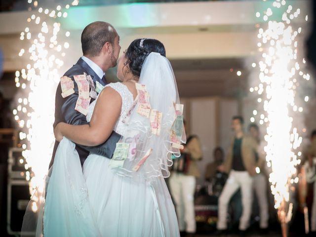 Baile del billete en tu boda