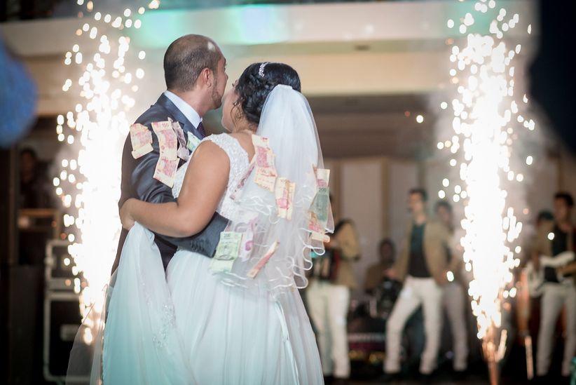 baile del billete en tu boda - bodas.mx