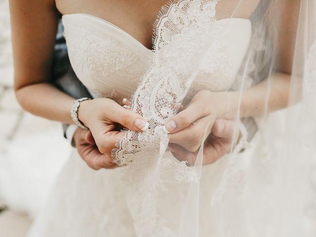 12 tipos de velo de novia según su longitud, ¿cuál es cuál?